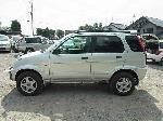 Used 1997 DAIHATSU TERIOS BF64537 for Sale Image 2