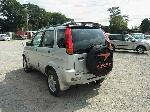 Used 1997 DAIHATSU TERIOS BF64537 for Sale Image 3