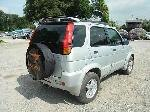 Used 1997 DAIHATSU TERIOS BF64537 for Sale Image 5