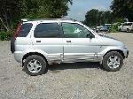 Used 1997 DAIHATSU TERIOS BF64537 for Sale Image 6