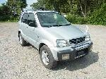 Used 1997 DAIHATSU TERIOS BF64537 for Sale Image 7