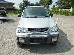 Used 1997 DAIHATSU TERIOS BF64537 for Sale Image 8