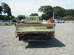 Used 1979 MITSUBISHI CANTER BF64540 for Sale Image 4