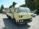 Used 1979 MITSUBISHI CANTER BF64540 for Sale Image 7