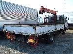 Used 1996 HINO RANGER YT00773 for Sale Image 2