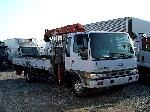 Used 1996 HINO RANGER YT00773 for Sale Image 3