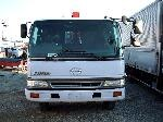 Used 1996 HINO RANGER YT00773 for Sale Image 4