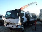 Used 1996 HINO RANGER YT00773 for Sale Image 5