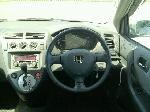Used 2002 HONDA CIVIC BF64653 for Sale Image 21