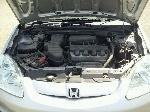 Used 2002 HONDA CIVIC BF64653 for Sale Image 28