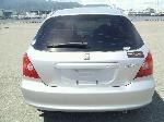Used 2002 HONDA CIVIC BF64653 for Sale Image 4