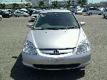 Used 2002 HONDA CIVIC BF64653 for Sale Image 8