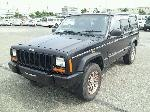 Used 1997 JEEP CHEROKEE BF64689 for Sale Image 1