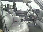 Used 1997 JEEP CHEROKEE BF64689 for Sale Image 17