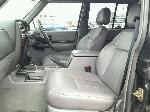 Used 1997 JEEP CHEROKEE BF64689 for Sale Image 18