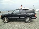Used 1997 JEEP CHEROKEE BF64689 for Sale Image 2