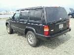 Used 1997 JEEP CHEROKEE BF64689 for Sale Image 3