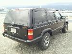 Used 1997 JEEP CHEROKEE BF64689 for Sale Image 5