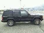 Used 1997 JEEP CHEROKEE BF64689 for Sale Image 6