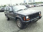 Used 1997 JEEP CHEROKEE BF64689 for Sale Image 7