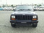 Used 1997 JEEP CHEROKEE BF64689 for Sale Image 8