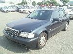 Used 1997 MERCEDES-BENZ C-CLASS BF64676 for Sale Image 1