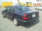 Used 1997 MERCEDES-BENZ C-CLASS BF64676 for Sale Image 3