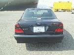 Used 1997 MERCEDES-BENZ C-CLASS BF64676 for Sale Image 4
