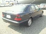 Used 1997 MERCEDES-BENZ C-CLASS BF64676 for Sale Image 5