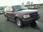 Used 1998 FORD EXPLORER BF64699 for Sale Image 7