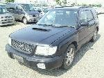 Used 1999 SUBARU FORESTER BF64692 for Sale Image 1