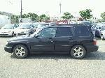 Used 1999 SUBARU FORESTER BF64692 for Sale Image 2