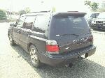 Used 1999 SUBARU FORESTER BF64692 for Sale Image 3