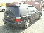 Used 1999 SUBARU FORESTER BF64692 for Sale Image 5