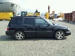 Used 1999 SUBARU FORESTER BF64692 for Sale Image 6
