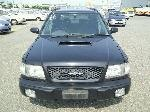 Used 1999 SUBARU FORESTER BF64692 for Sale Image 8