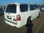 Used 1998 TOYOTA HILUX SURF BF64783 for Sale Image 5
