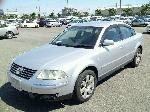 Used 2001 VOLKSWAGEN PASSAT BF64701 for Sale Image 1