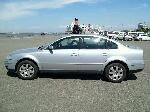 Used 2001 VOLKSWAGEN PASSAT BF64701 for Sale Image 2