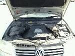 Used 2001 VOLKSWAGEN PASSAT BF64701 for Sale Image 29
