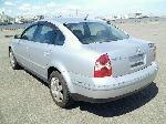 Used 2001 VOLKSWAGEN PASSAT BF64701 for Sale Image 3