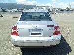 Used 2001 VOLKSWAGEN PASSAT BF64701 for Sale Image 4