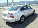 Used 2001 VOLKSWAGEN PASSAT BF64701 for Sale Image 5