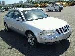 Used 2001 VOLKSWAGEN PASSAT BF64701 for Sale Image 7