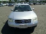 Used 2001 VOLKSWAGEN PASSAT BF64701 for Sale Image 8