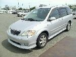 Used 2001 MAZDA MPV BF64679 for Sale Image 1
