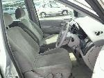 Used 2001 MAZDA MPV BF64679 for Sale Image 17