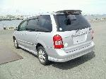 Used 2001 MAZDA MPV BF64679 for Sale Image 3