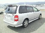 Used 2001 MAZDA MPV BF64679 for Sale Image 5