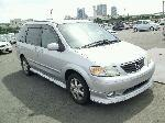Used 2001 MAZDA MPV BF64679 for Sale Image 7